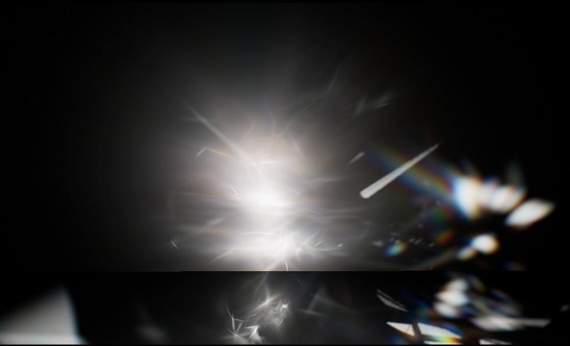 Xorxor - Fénytörő